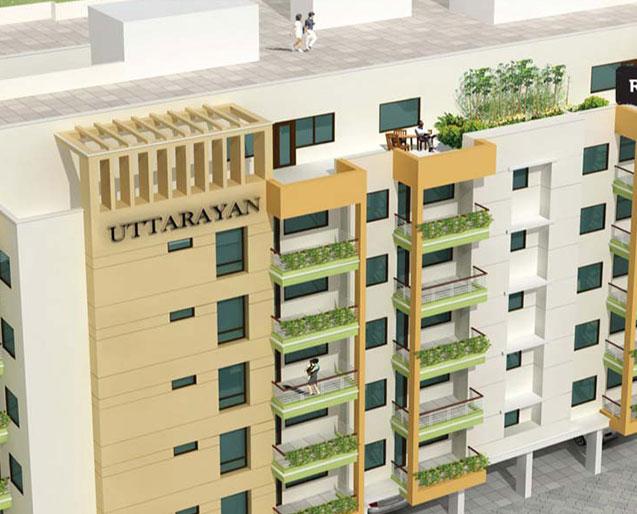 Uttarayan Heights