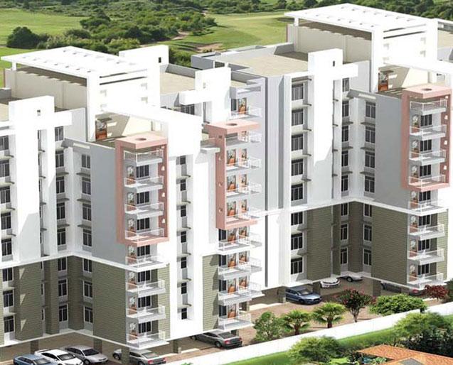 Uttarayan Enclave