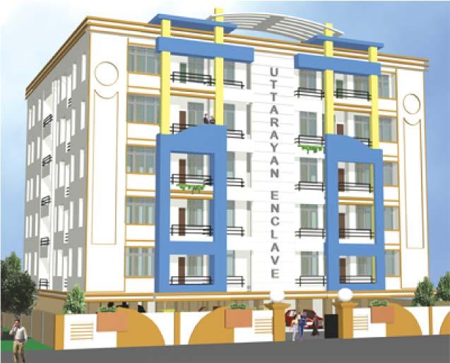 Uttarayan Residency